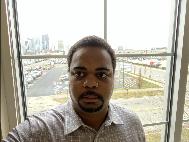 Picture of Aarius Dumas owner First Refund LTD